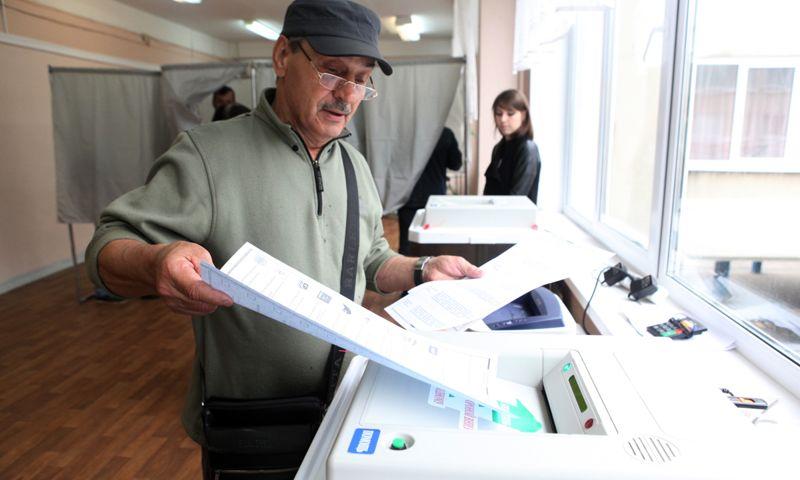 Почему глава облизбиркома назвал выборы в Ярославской области «электоральным Сколково»