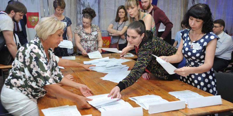 Сопредседатель движения «Россия выбирает» дал оценку довыборам в Ярославле