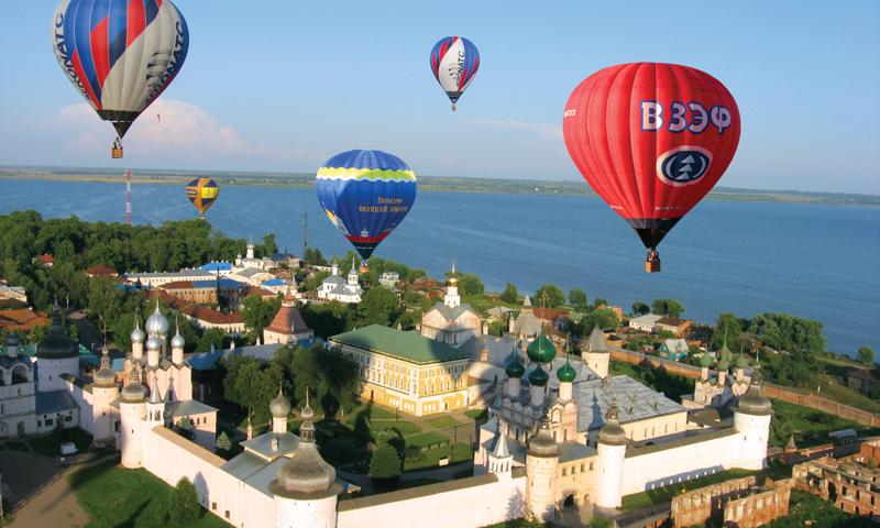 Миллиард за события. Какие фестивали пройдут в Ярославской области в этом году