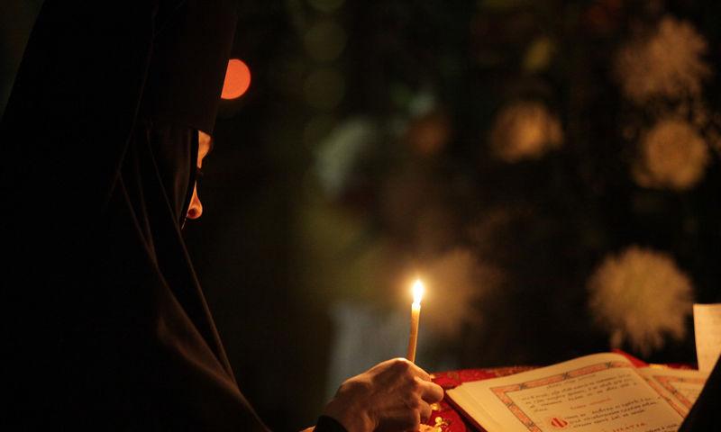 Медицинские учреждения области поддержали акцию церкви против абортов «Свеча памяти»