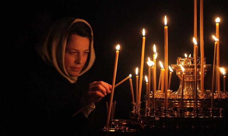 В Ярославле церковь призвала на сутки отказаться от абортов