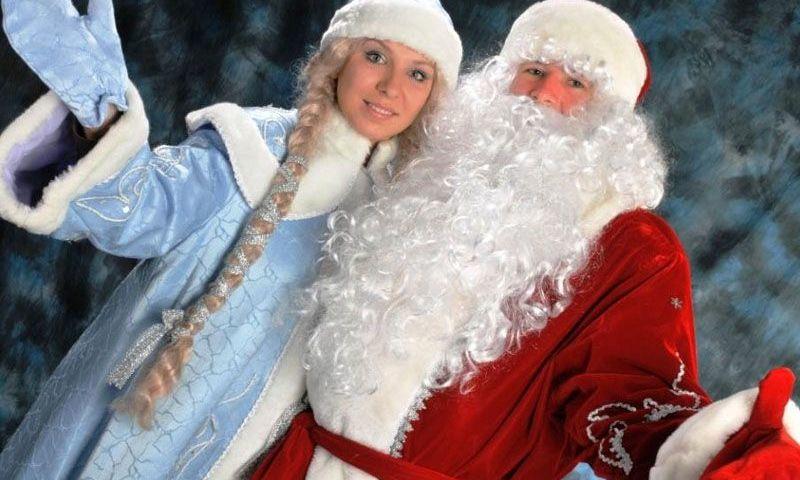 Ярославцы могут написать письмо и позвонить Деду Морозу