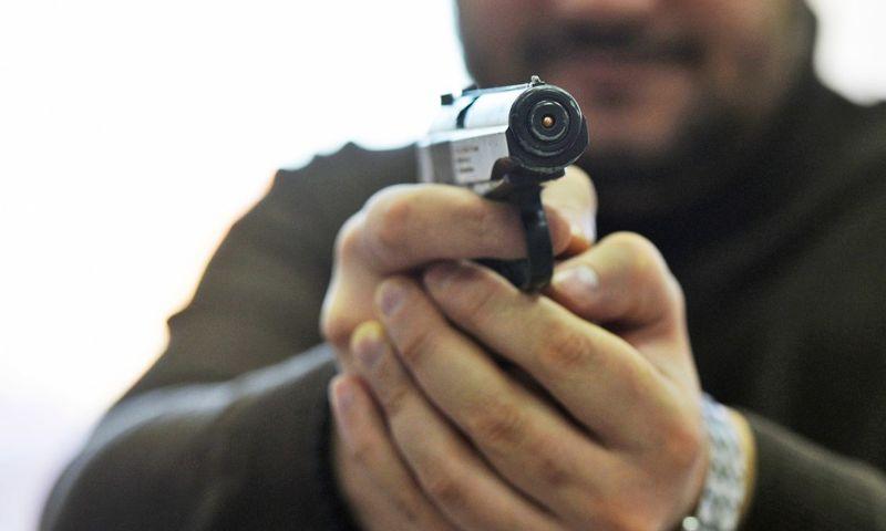 В Ярославском районе нашли убитым владельца похоронного бюро