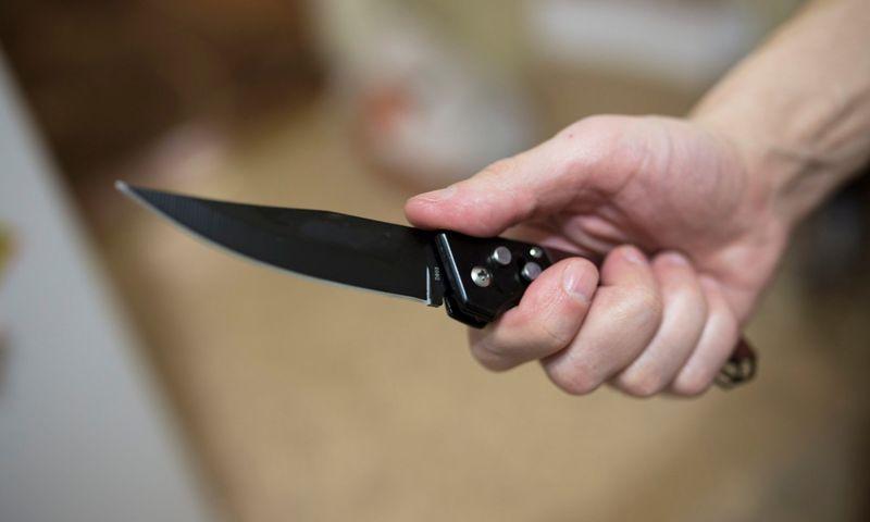 Рыбинец потерял телефон друга и получил за это удар ножом