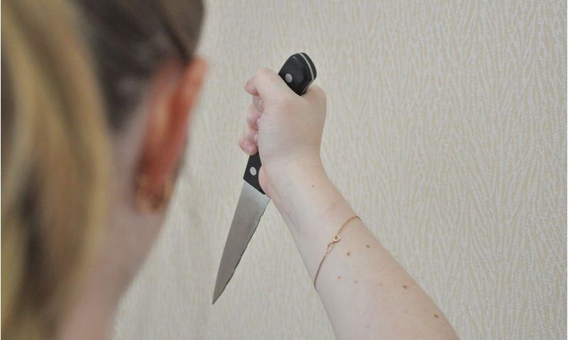 Не стерпела оскорблений: ярославна семь раз ударила подругу ножом