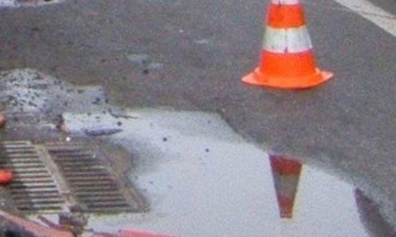 В Ярославле на Нефтяников сбили пешехода