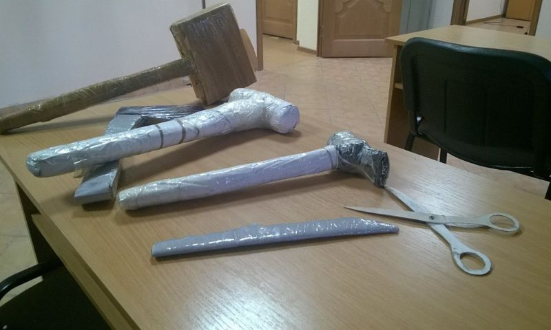 Ярославец нанял грузчиков и ограбил автосервис в Тутаеве