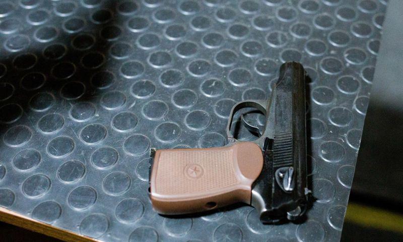 На буйного ярославского стрелка завели уголовное дело