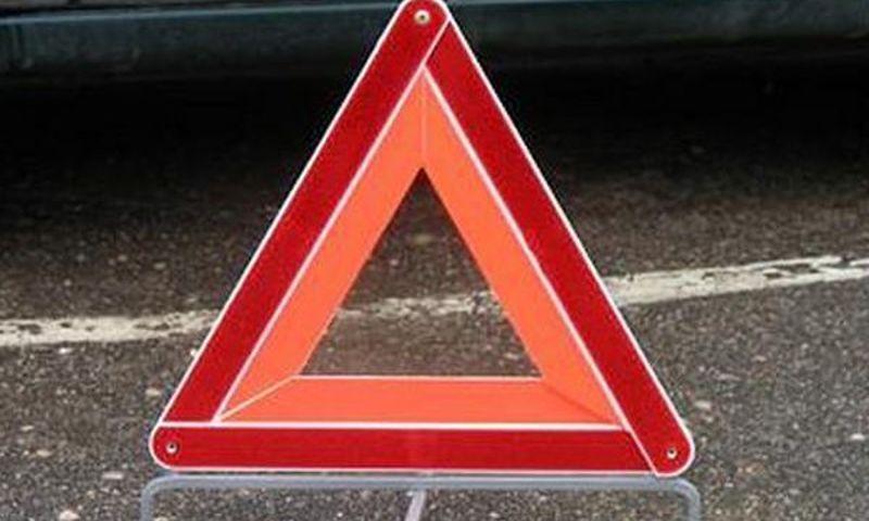 В ДТП с участием маршрутки в Ярославле пострадали три женщины