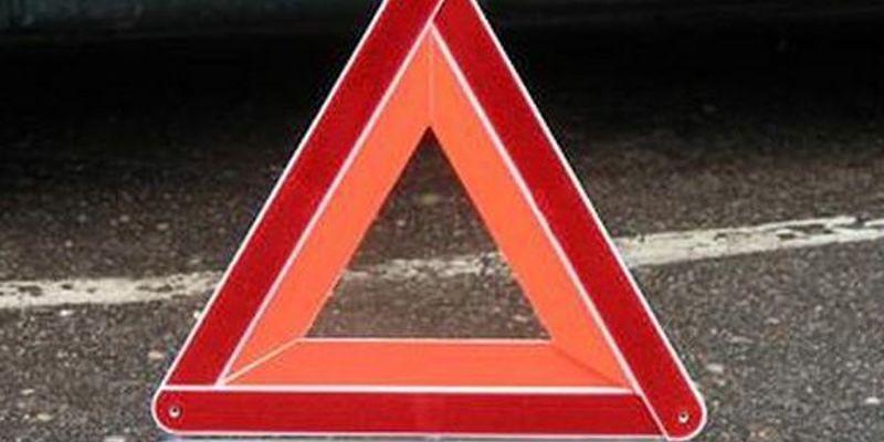 В Ярославле легковушка сбила женщину-пешехода