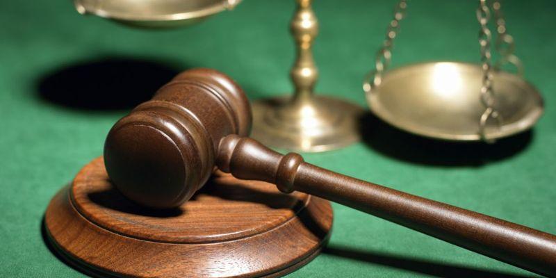 Жителя Ярославля приговорили к четырем годам за контрабанду американского оружия