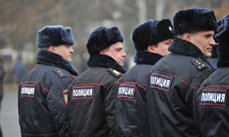 В новогоднюю ночь безопасность жителей региона будут обеспечивать более тысячи сотрудников полиции