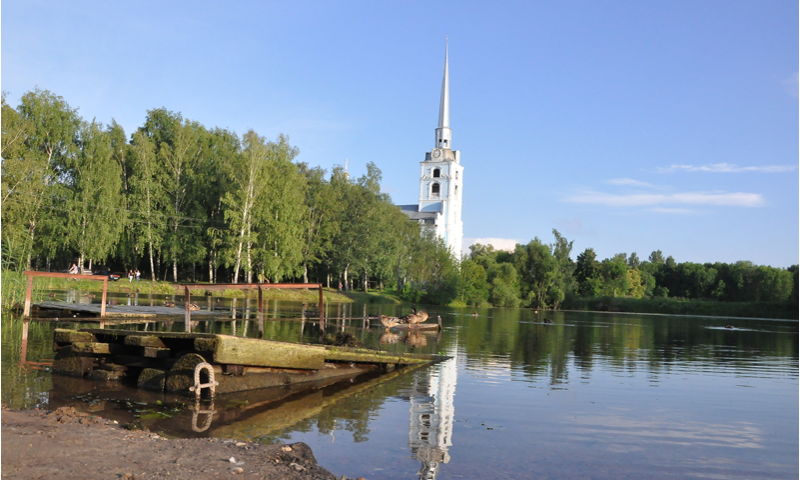 Жара вскоре вернется в Ярославскую область – Гидрометцентр