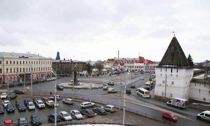 В Ярославле стартует акция «Я поведу тебя в музей»