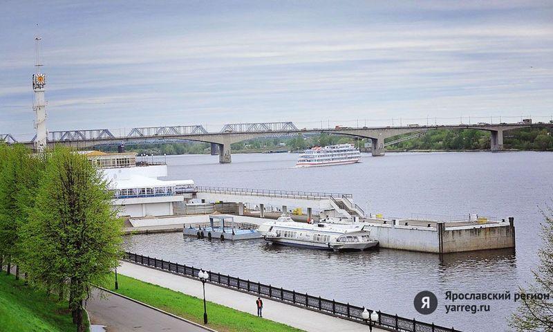 Ярославль вошел в топ-10 гостеприимных городов России