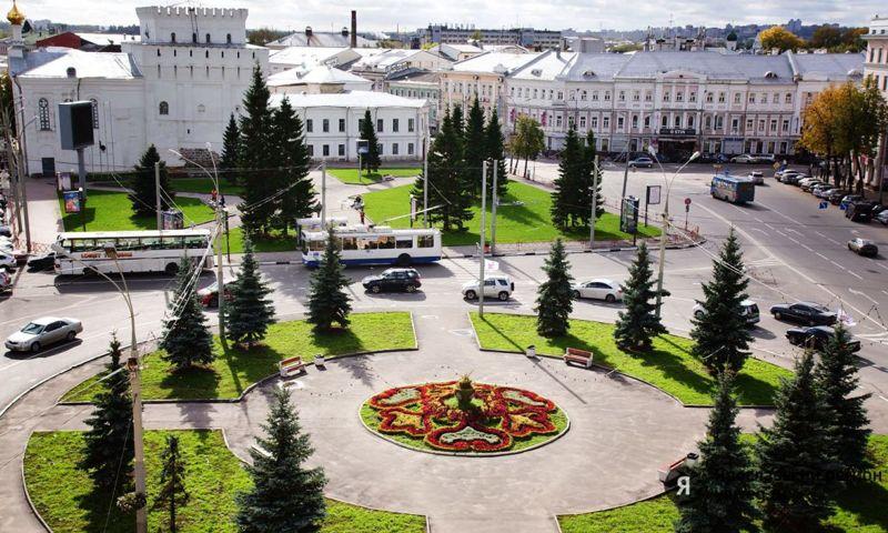 Жители Ярославской области увидят заоблачные новости