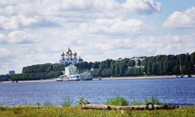 Ярославская область предоставит туристам новые возможности для отдыха