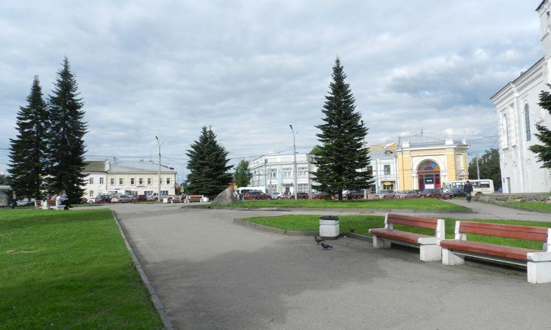 Ярославский опыт был представлен на всероссийском форуме «Городская среда»