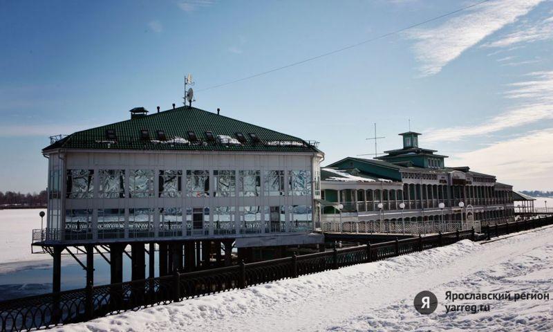 В середине недели в Ярославле ожидается похолодание