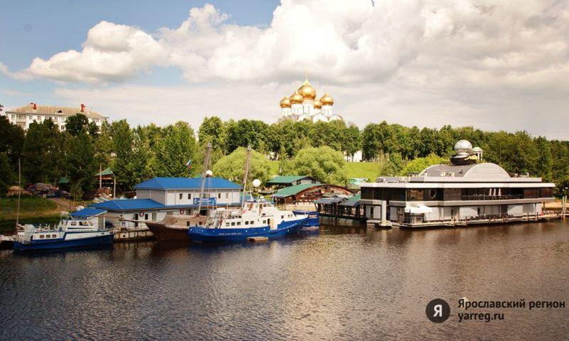 В Ярославской области ожидается «розовое» лето