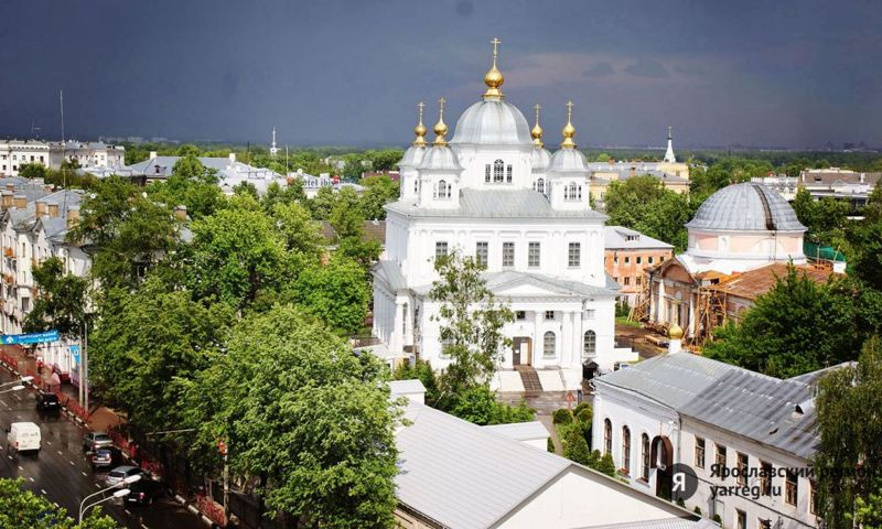 Миссия в сети.Священники Ярославской и Рыбинской епархий присоединились к интернет-проекту «Батюшка онлайн»