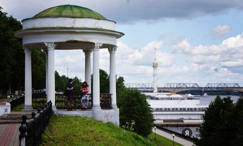 В городах Ярославской области туристам предложат бесплатные аудиоэкскурсии