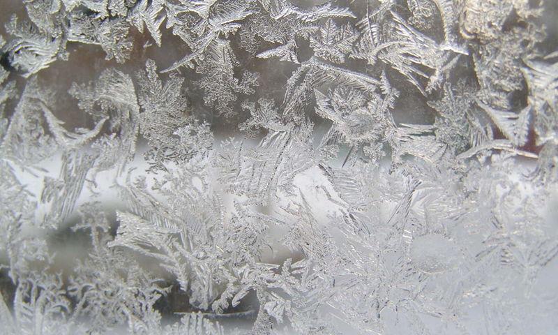 В Ярославской области ждут морозы под 30 градусов - МЧС