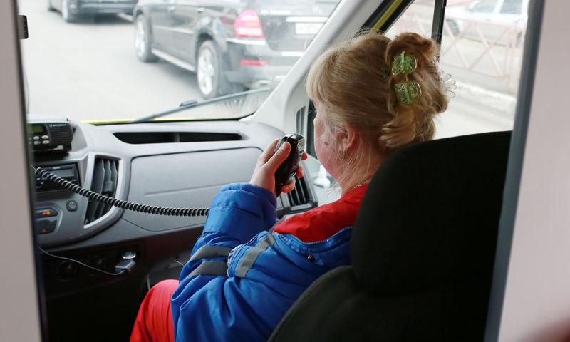 В двух ДТП в Ярославской области пострадали пешеходы
