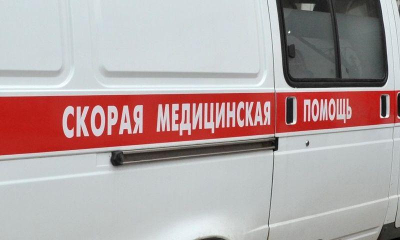 Смертельное ДТП в Ярославской области: грузовик протаранил микроавтобус