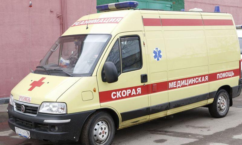 В Ярославской области в этом году произошло 225 несчастных случаев на производстве