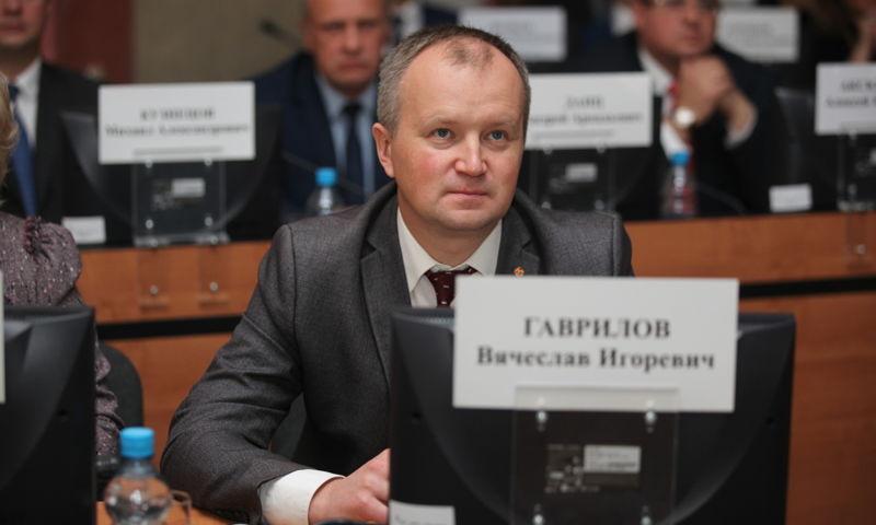 Стало известно, кто будет исполнять обязанности мэра Ярославля в его отсутствие