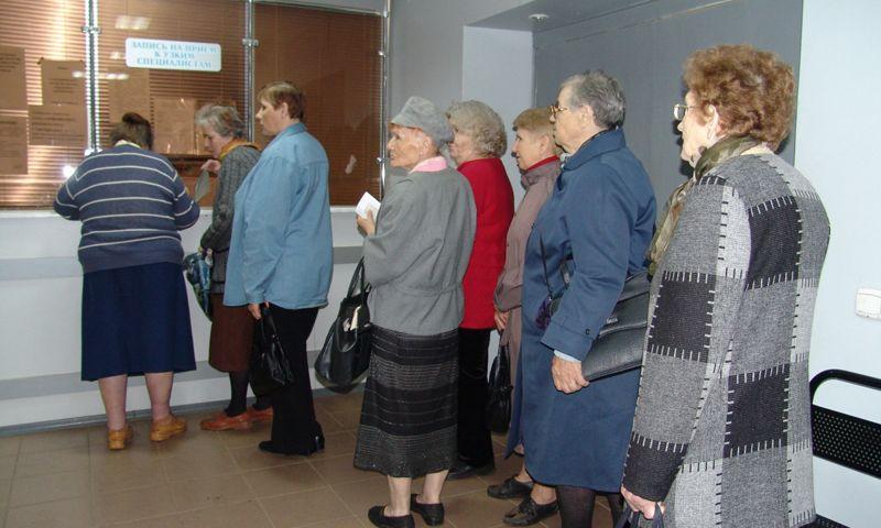 Каждый третий – пенсионер. К 2030 году доходы пожилых граждан должны составить почти 25 тысяч рублей