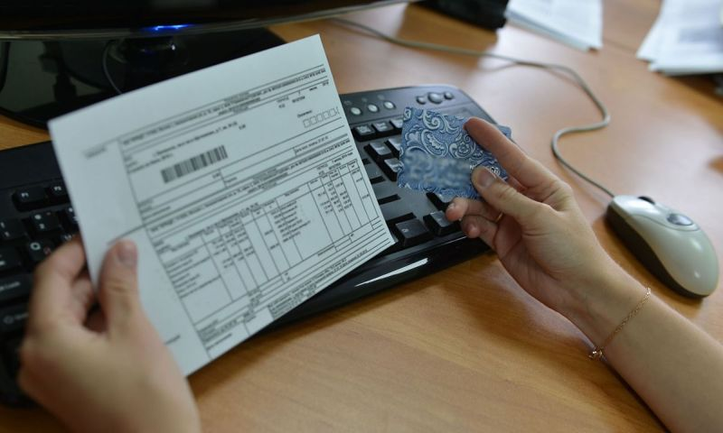 Дмитрий Миронов: плата за капитальный ремонт в 2018 году не увеличится