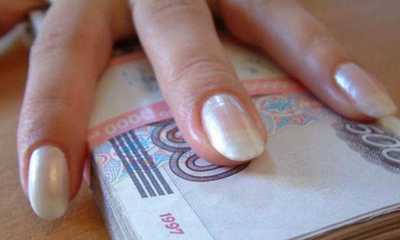 В Ярославле «соцработница» обокрала пенсионерку на 100 тысяч рублей