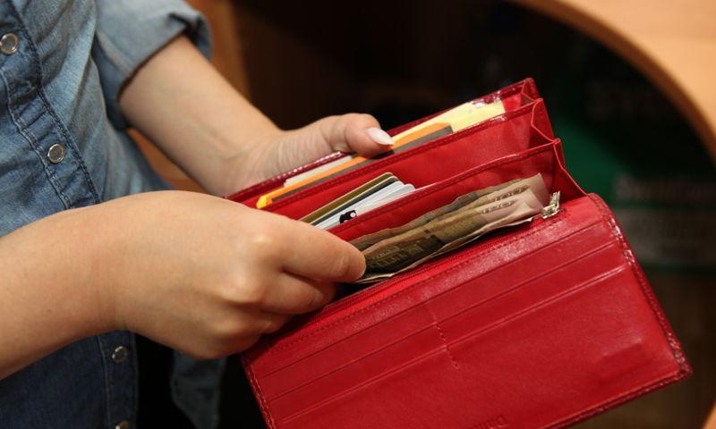 Средняя зарплата в Ярославской области достигла почти 34 тысяч рублей – облстат