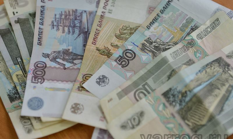 В Ярославле мошенница похитила у пенсионерки 300 тысяч рублей
