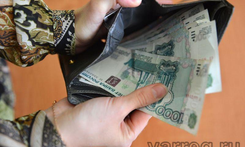 Ярославская область оказалась на 15-м месте по росту доходов населения