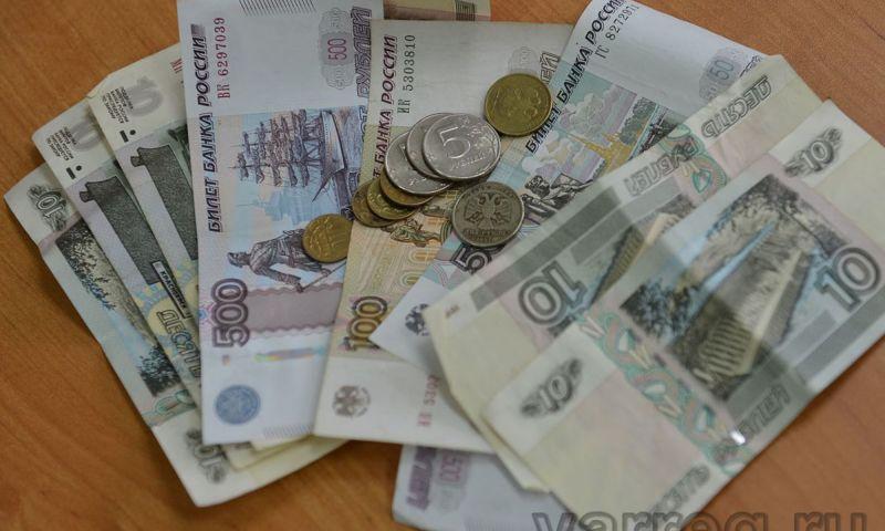 Мышкинское деревообрабатывающее предприятие задолжало более миллиона рублей налогов