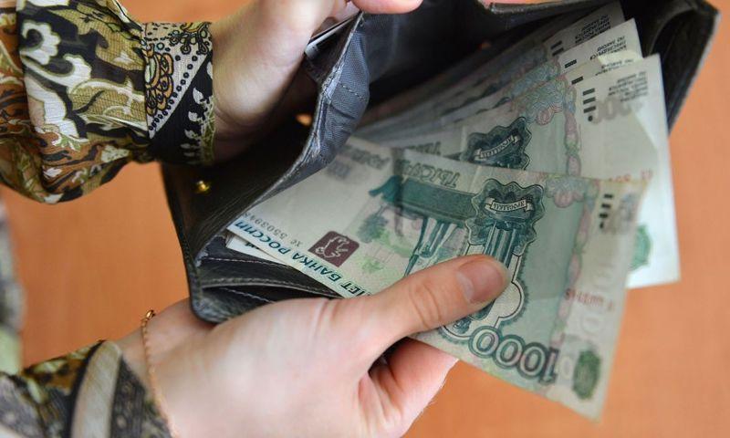 Ярославская пенсионерка лишилась 45 тысяч рублей, совершая покупки на дому