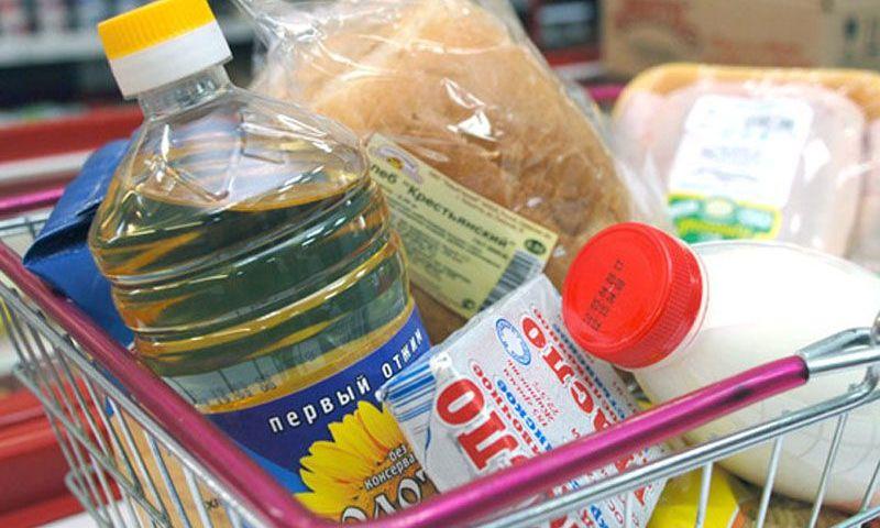 Продукты дорожают, услуги дешевеют: статистики рассказали об инфляции в Ярославской области