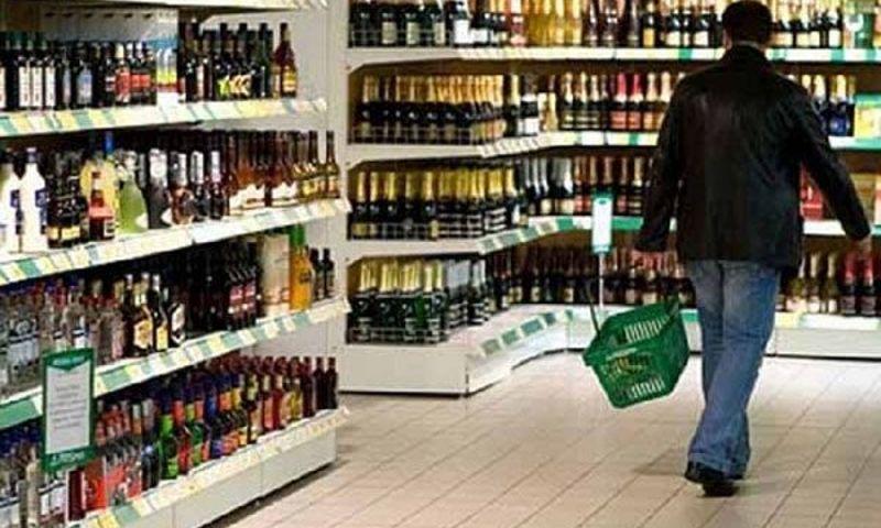 В Ярославской области уничтожили несколько сотен бутылок алкоголя