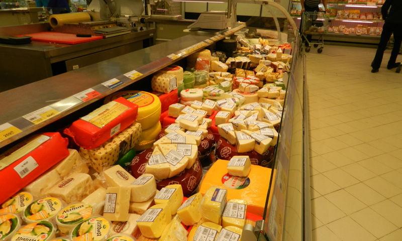 Дмитрий Миронов: сырный кластер позволит выйти на большой рынок даже маленьким сыродельням