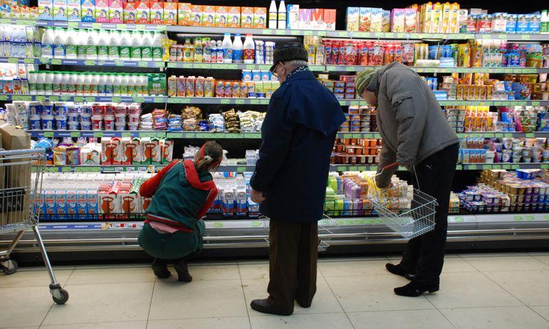 Ярославцы могут сообщить о некачественных продуктах на горячую линию
