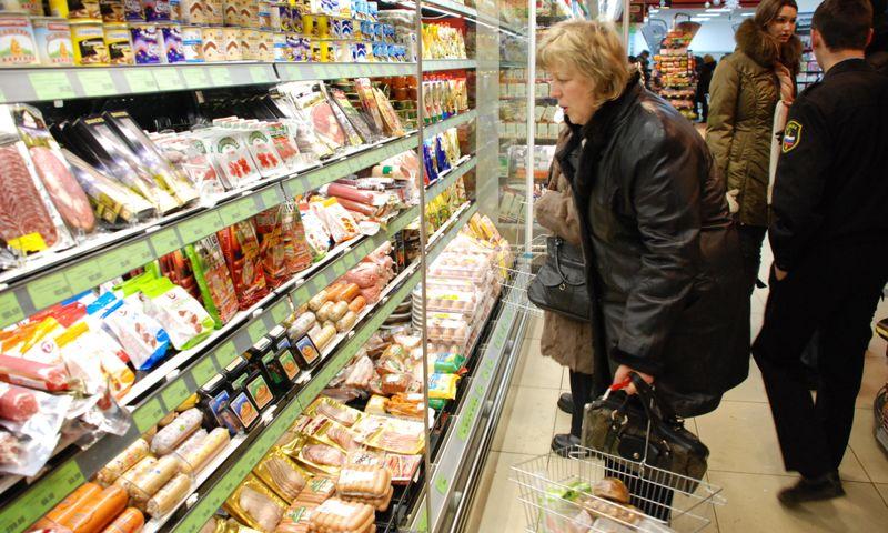 Дорожают сигареты и бензин, дешевеет сахар: статистики рассказали о ценах в Ярославской области