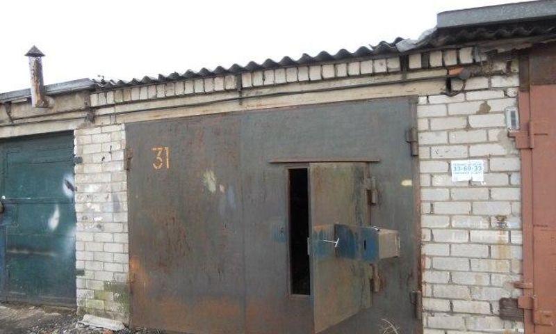 В Ярославле осудили мужчину, обокравшего гараж и базу на 150 тысяч рублей