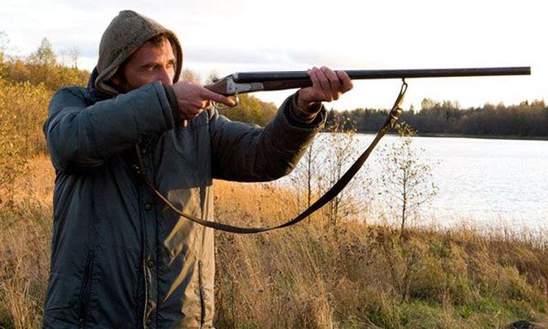 Ярославец открыл стрельбу по соседям из ружья за отказ дать ему выпить