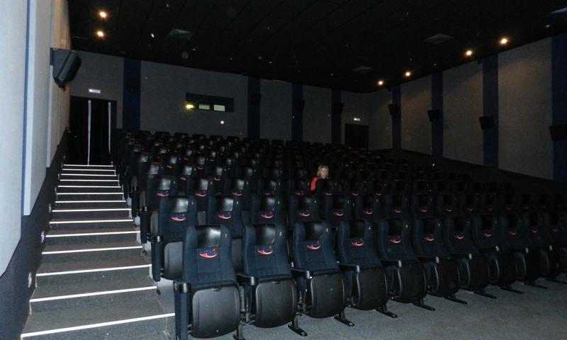 Фонд кино выделил 5 миллионов рублей на переоборудование одного из кинотеатров в Ярославской области
