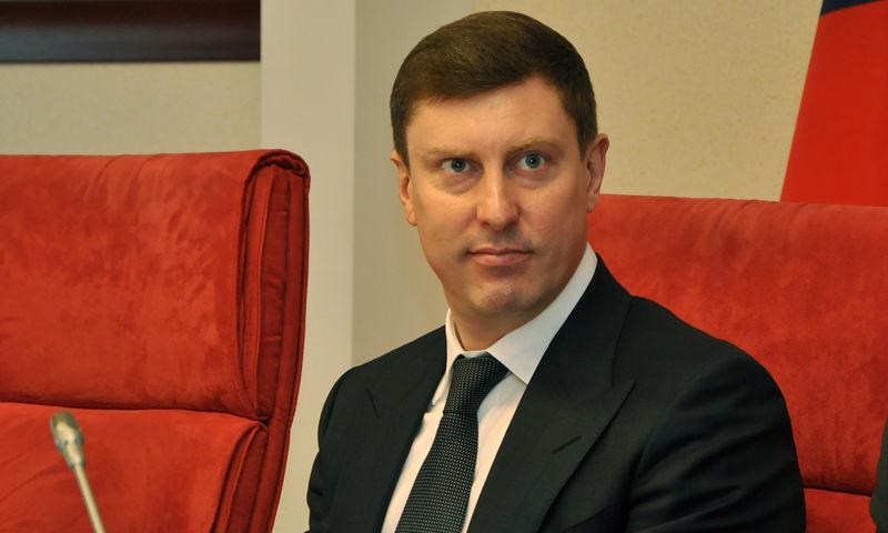 В Ярославской области создадут губернаторский совет