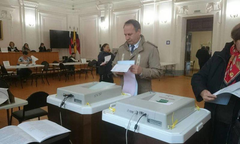 Кто пойдет в облдуму.Все, что нужно знать о предварительном голосовании в Ярославской области