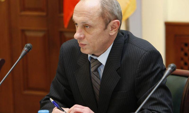 Андрей Епанешников: «Мы строим больше, чем в докризисные годы»